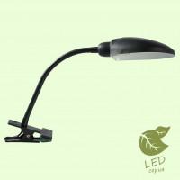 Настольная лампа на прищепке ROMA GRLST-4214-01 Lussole
