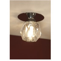 Встраиваемый точечный светильник Atripalda LSQ-2000-01 Lussole