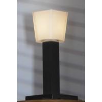 Настольная лампа декоративная Lente LSC-2504-01 Lussole