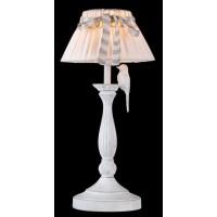 Настольная лампа Maytoni Elegant ARM013-11-W