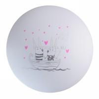 Светильник в детскую Улыбка 365015901 MW-LIGHT