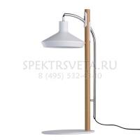 Настольная лампа Эдгар 408031901 MW-LIGHT