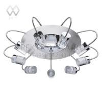Накладной светильник Граффити 10 678011709 MW-LIGHT