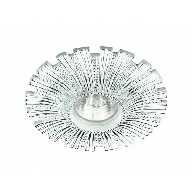 Встраиваемый точечный светильник PATTERN 370324 NOVOTECH