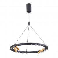 Подвесная светодиодная люстра BEVEREN 3918/48L Odeon Light