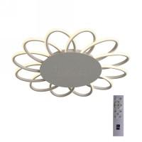Светодиодная люстра с пультом управления CAMOMILLA SL828.512.12 ST Luce