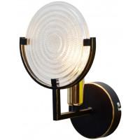 Бра Roxana TL1194B-01BK Toplight