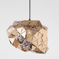 Подвесной светильник Grand 50169/1 золото Eurosvet