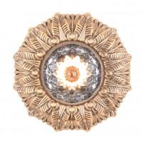 Встраиваемый светильник Conti 1547-1C FAVOURITE