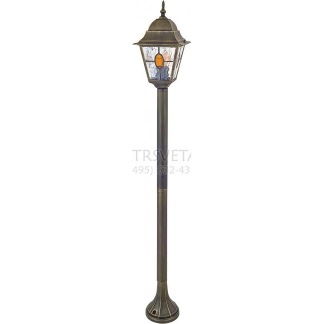 Уличный светильник Zagreb 1804-1F FAVOURITE