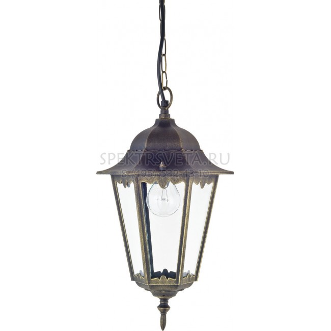 Уличный светильник London 1808-1P FAVOURITE