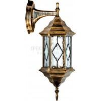 Светильник на штанге Витраж с ромбом 11344 Feron