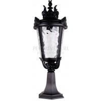 Наземный низкий светильник Прага 11368 Feron