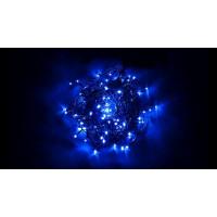 Гирлянда линейная 32307 CL05 контроллер 10м синий Feron