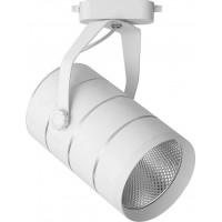 Светодиодный светильник трековый 32708 AL112 20W 4000K Feron