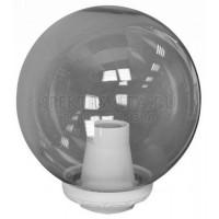 Уличный светильник на столб Globe 250 G25.B25.000.WZE27 Fumagalli