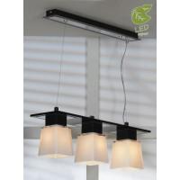 Подвесной светильник LENTE GRLSC-2503-03 Lussole