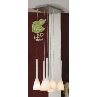 Подвесной светильник VARMO GRLSN-0106-06 Lussole