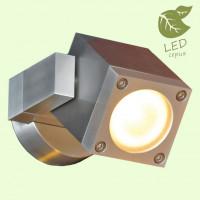 Накладной светильник VACRI GRLSQ-9511-01 Lussole