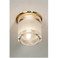 Встраиваемый точечный светильник Vittorito LSC-6090-01 Lussole