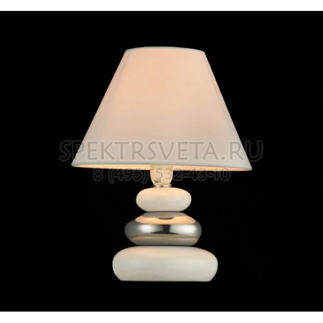 Настольная лампа Faro MOD004-11-W MAYTONI