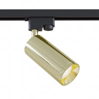 Трековый светильник Track TR004-1-GU10-G Maytoni