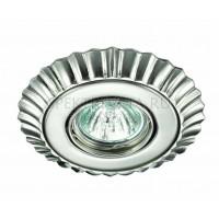 Встраиваемый точечный светильник LIGNA 370275 NOVOTECH