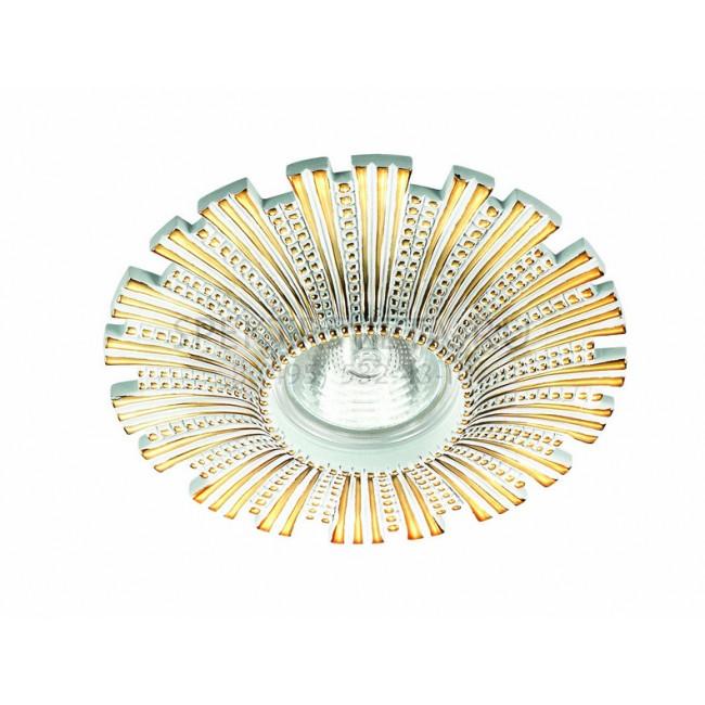 Встраиваемый точечный светильник PATTERN 370325 NOVOTECH