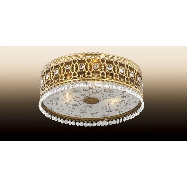 Потолочный светильник 2641/3C ODEON LIGHT