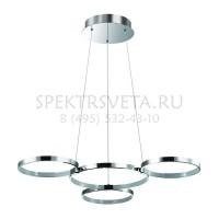 Люстра подвесная OLIMPO 4016/36AL ODEON LIGHT