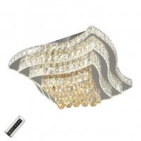 Люстра светодиодная потолочная Cariseto OML-03307-128 Omnilux