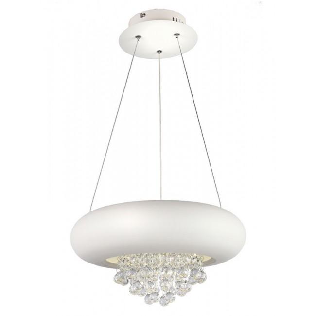 Светодиодная подвесная люстра OML-42503-01 OMNILUX