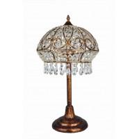 Настольная лампа декоративная OML-71314-02 Omnilux