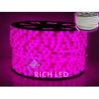 Шнур световой RL-DL-2WHM-100-240-P RichLED