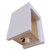 Потолочный светодиодный светильник Architect OL1073-WH Loft IT