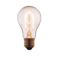 Лампа накаливания E27 60W прозрачная 1002 Loft IT