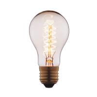 Лампа накаливания E27 60W прозрачная 1004 Loft IT