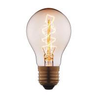 Лампа накаливания E27 60W прозрачная 1004-C Loft IT