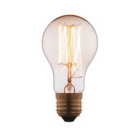 Лампа накаливания E27 60W прозрачная 1004-T Loft IT