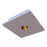 Потолочный светодиодный светильник Architect OL1072-WG/1 Loft IT