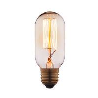 Лампа накаливания E27 40W прозрачная 4540-SC Loft IT
