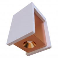 Потолочный светодиодный светильник Architect OL1073-WG Loft IT