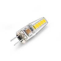 Лампа светодиодная 2W G4 2800K 7144 Voltega