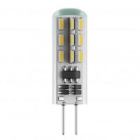 Лампа светодиодная филаментная 2,5W G4 2800K 6983 Voltega