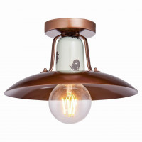 Потолочный светильник Vermilion LSP-8162 Lussole