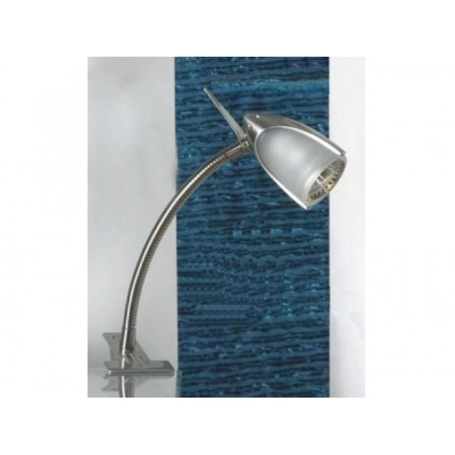 Настольная лампа на прищепке  LST-3914-01 Lussole