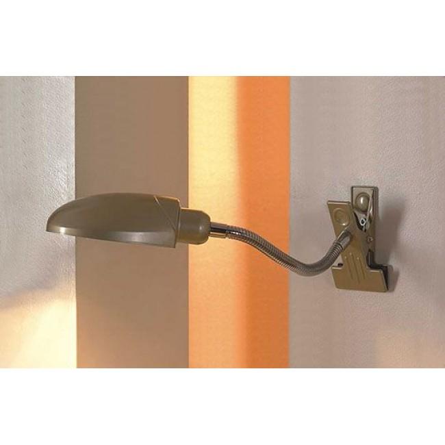 Настольная лампа на прищепке  LST-4274-01 Lussole