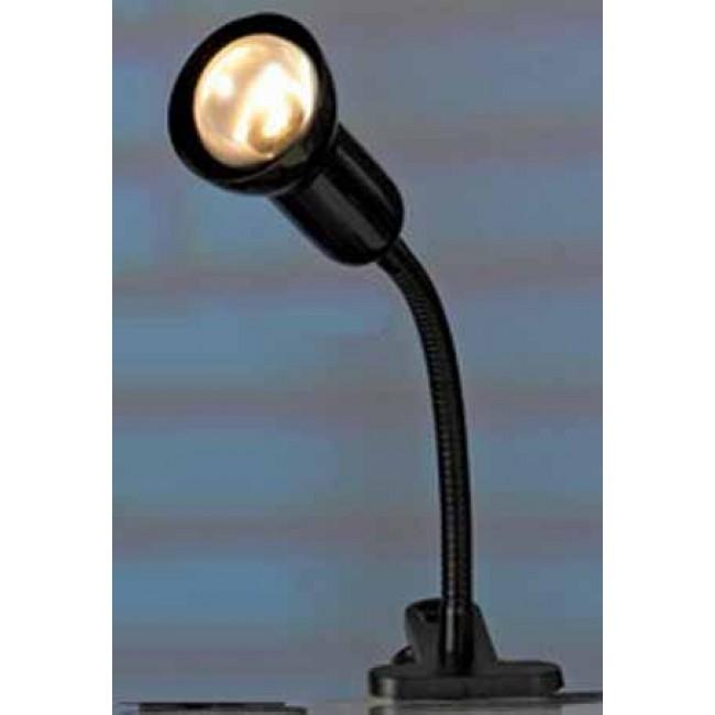 Настольная лампа на прищепке  LST-4514-01 Lussole
