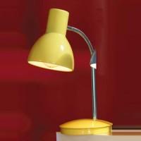 Настольная лампа в детскую  LST-4884-01