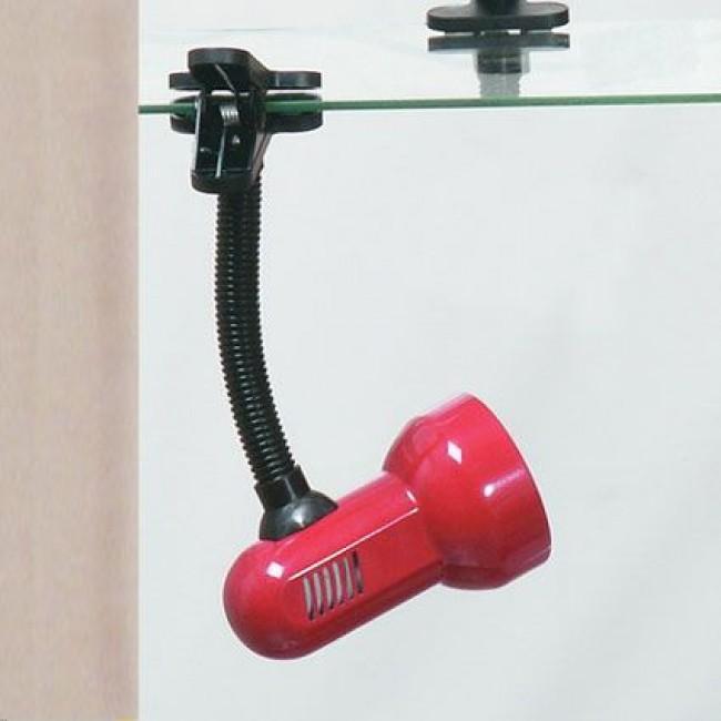 Настольная лампа на прищепке  LST-4934-01 Lussole